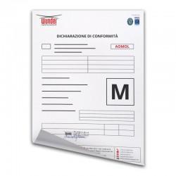 Omologazione CE MDD per C201