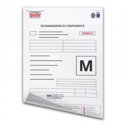 Metrological Certification for DE6